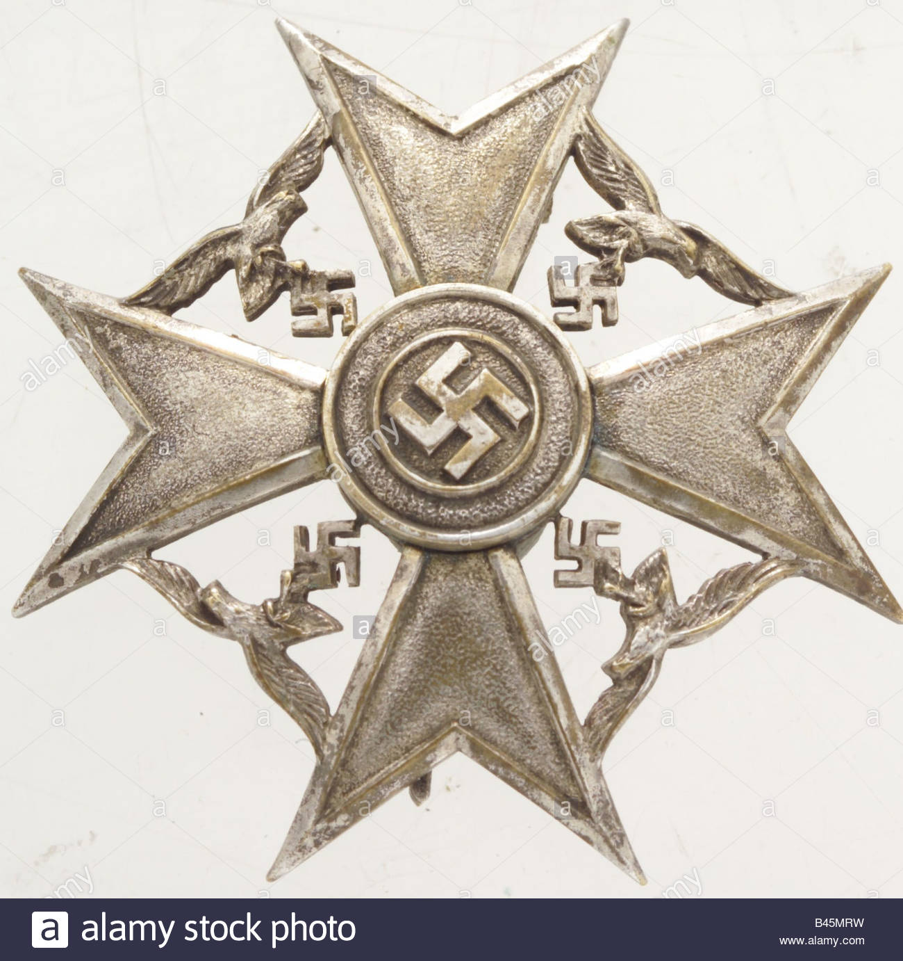 decorations-nazi-germany-german-empire-spanienkreuz-spanish-cross-B45MRW.jpg